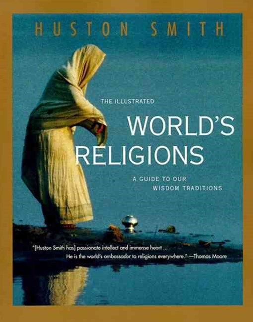 Illustrated World Religions