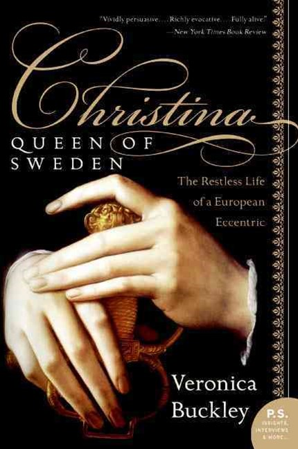 Christina, Queen of Sweden