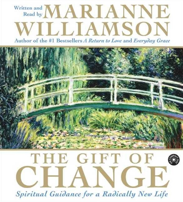 The Gift Of Change Abridged