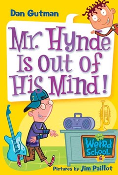 Mr Hynde Is Out Of His Mind