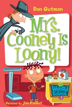 Mrs Cooney Is Loony!