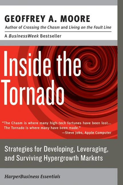 Inside The Tornado: Strategies For Developing, Leveraging, And SurvivingHypergrowth Markets