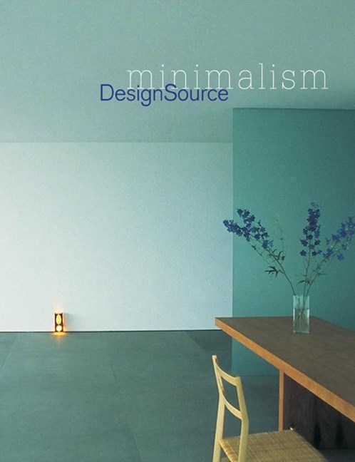 Minimalism Design Source