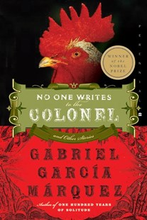 No One Writes to the Colonel and Other Stories by Gabriel Garcia Marquez, Gabriel García Márquez (9780060751579) - PaperBack - Classic Fiction