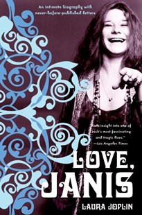 Love, Janis by Laura Joplin (9780060755225) - PaperBack - Biographies Entertainment