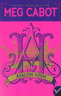 Avalon High by Meg Cabot (9780060755881) - PaperBack - Children's Fiction Teenage (11-13)