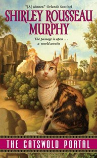The Catswold Portal by Shirley Rousseau Murphy (9780060765408) - PaperBack - Fantasy