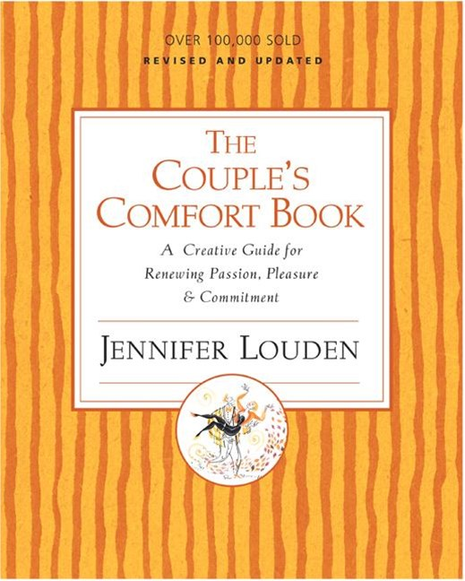 The Couples Comfort Book