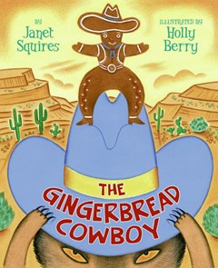 The Gingerbread Cowboy