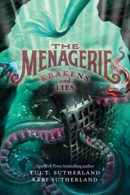 The Menagerie: Krakens And Lies