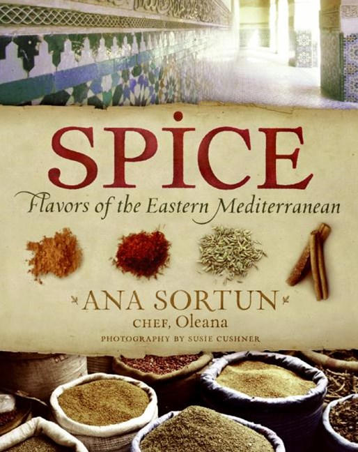 Spice: Arabic Flavors Of The Mediterranean
