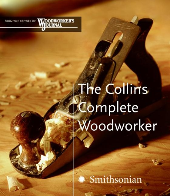 The Collins Complete Woodworker