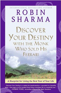Discover Your Destiny by Robin Sharma (9780060833015) - PaperBack - Self-Help & Motivation Inspirational