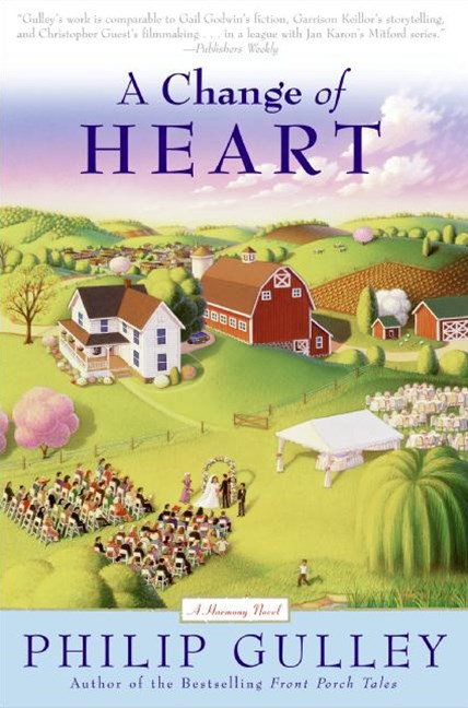 Change Of Heart: A Harmony Novel