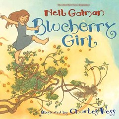 Blueberry Girl