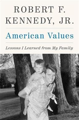 Unti Robert F. Kennedy Jr. Memoir