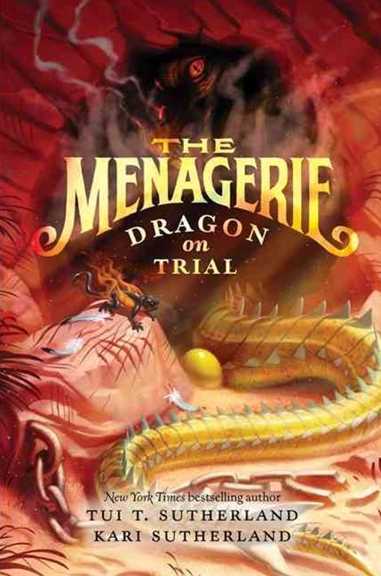 The Menagerie #2: Dragon On Trial