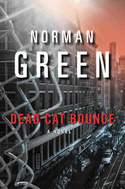 Dead Cat Bounce: A Novel