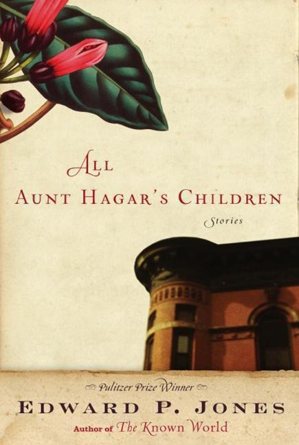 All Aunt Hagar's Children