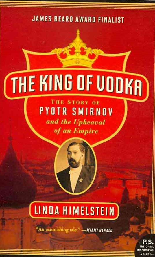 King of Vodka
