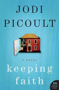 Keeping Faith by Jodi Picoult (9780060878061) - PaperBack - Modern & Contemporary Fiction General Fiction
