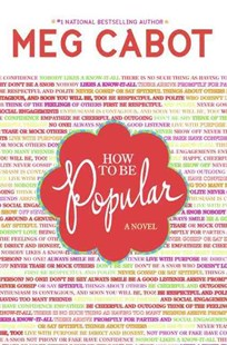 How to Be Popular by Meg Cabot (9780060880149) - PaperBack - Children's Fiction Teenage (11-13)