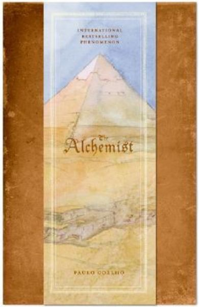 The Alchemist Gift Edition