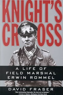 Knight's Cross by David Fraser (9780060925970) - PaperBack - Biographies Military