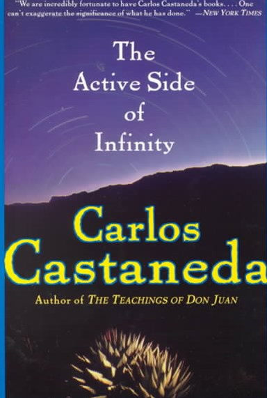 The Active Side of Infinity