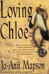 Loving Chloe by Jo-Ann Mapson (9780060930288) - PaperBack - Modern & Contemporary Fiction General Fiction