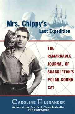 Mrs. Chippy