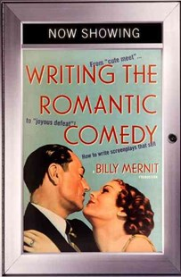 Writing the Romantic Comedy by Bill Mernit (9780060935030) - PaperBack - Entertainment Film Writing