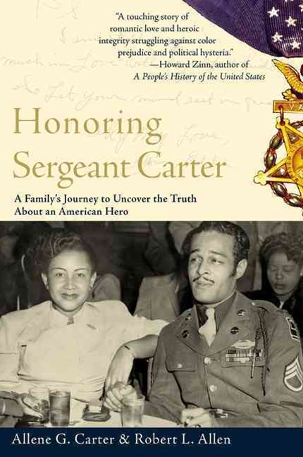 Honoring Sergeant Carter: A Family's Journey to Uncover the Truth About