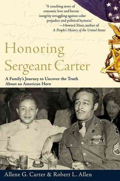 Honoring Sergeant Carter: A Family