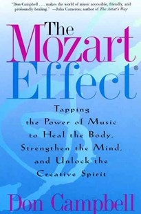 Mozart Effect by Don Campbell, Don G. Campbell (9780060937201) - PaperBack - Entertainment Music General