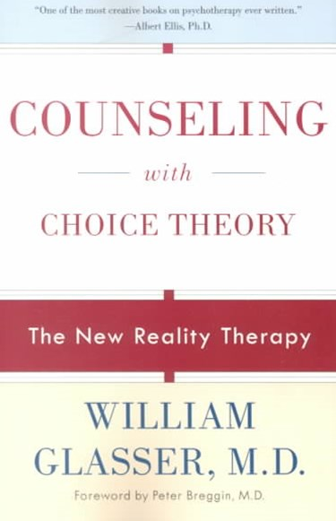 Counselling with Choice Theory