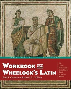 Workbook for Wheelock