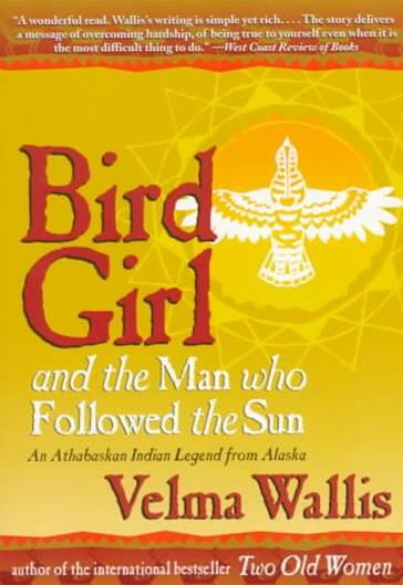 Bird Girl and the Man Who Followed the Ship