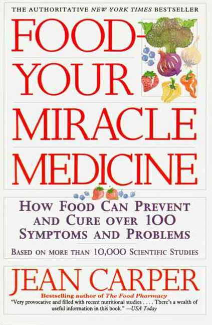 Food - Your Miracle Medicine