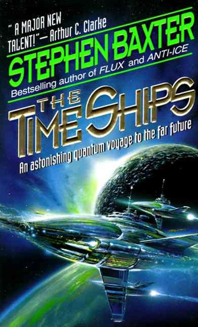THE TIME SHIP