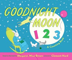 Goodnight Moon 1 2 3