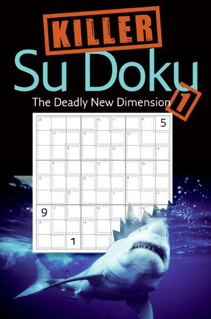 The Deadly New Dimension