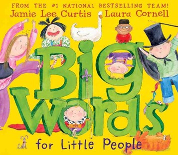 Big Words for Little People - Children's Fiction Intermediate (5-7)