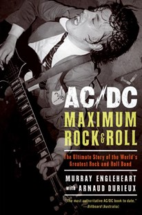 AC/DC by Murray Engleheart, Arnaud Durieux (9780061133923) - PaperBack - Biographies Entertainment