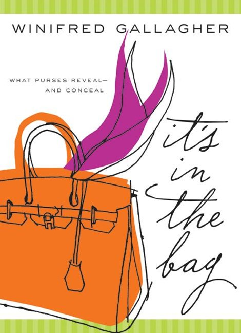 It's In The Bag: What Purses Reveal - And Conceal