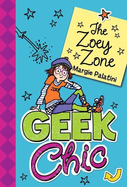 Geek Chic: The Zoey
