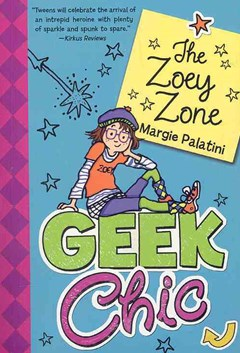 The Zoey Zone: Geek Chic