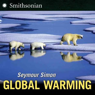 Global Warming by Seymour Simon (9780061142505) - HardCover - Non-Fiction