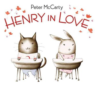 Henry in Love - Non-Fiction Animals