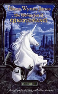 The Chronicles of Chrestomanci by Diana Wynne Jones (9780061148323) - PaperBack - Children's Fiction Teenage (11-13)